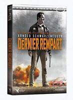 Le Dernier rempart // DVD NEUF