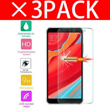 For Xiaomi Redmi S2 Tempered Glass Screen Protector - BRAND NEW!!