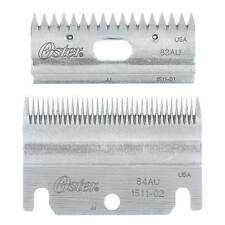 CLIPMASTER REPLACEMENT BLADE SET for Oster/Stewart Clip Master Clipper 510 A,610