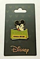 Disney Pin Badge Mickey since 1928