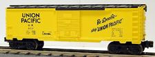 Lionel 6-9717 Union Pacific Box Car O GAUGE