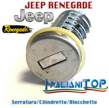 Cilindretto Blocchetto Serratura JEEP RENEGADE