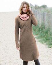 Geometric Regular Size Wrap Dresses