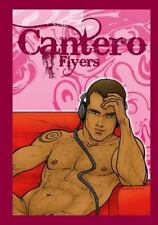 Cantero Flyers by David Cantero (2015, Paperback)