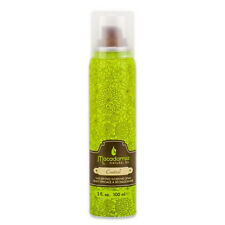 Macadamia Natural Oil Control Fast Drying Working Spray 3oz Travel Sz (3 pack)