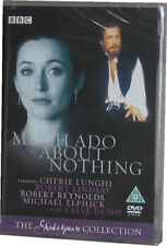 Much Ado About Nothing BBC Shakespeare DVD - New Sealed