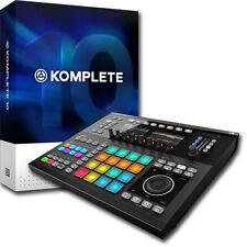 Native Instruments Pro Audio Studio Equipment Packages