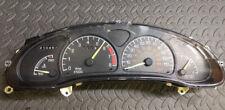 1996 1997 1998 Pontiac Grand Am Speedometer Instrument Gauge Cluster 96 97 98