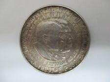 1952 Carver Washington Commemorative Silver