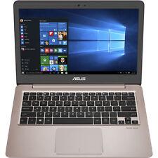 "ASUS ZENBOOK UX310UA-WB71 ZENBOOK 13.3"" LAPTOP i7 8GB 256GB SSD ROSE GOLD NEW"