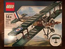 Lego Red Baron (10226)