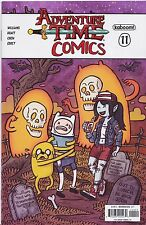 ADVENTURE TIME COMICS (2016) #11 New Bagged