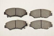 Ceramic Disc Premium Brake Pad FRONT OPEN BOX Lot of 10 sets KFE914 Fits Honda