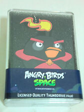 ANGRY BIRDS SPACE Flash Drive Memory Stick Thumbdrive 4GB USB 2.0