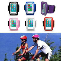 Fine Sport Running Gym Soft Armband Cover Case for iPod Nano 7th Generation AB
