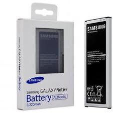 Batteria Samsung Eb-bn910bbe N910 Galaxy Note 4 3220mah bulk