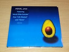 PEARL JAM SELF TITLED CD 2006 DIGIPAK.