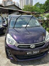 Perodua Myvi 1.3 SE (A) 2013