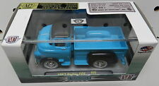 M2 DODGE BLUE 1957 COE 57 TRUCK R25 14-09 BIG RIG MOPAR BOYS