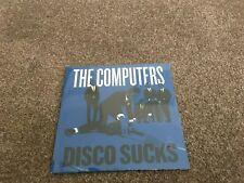"The Computers-Disco sucks.7"""