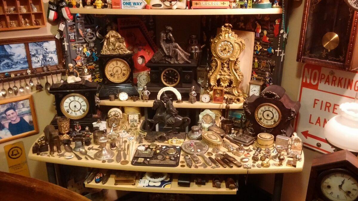 Lotsa Stuff & Things