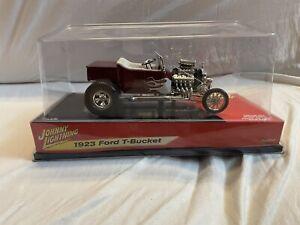 johnny lightning 1923 Ford T-Bucket