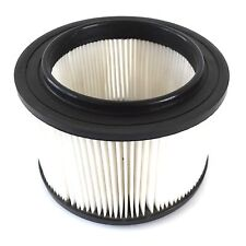 Cartridge Filter for Vacmaster Commercial HEPA 15 VF1515HJ - Washable - 951317
