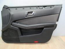 MERCEDES E-KLASSE W212 E350 CDI 4-matic Türverkleidung vorne rechts Bj.2009 (203