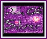 DASH OF SILVER