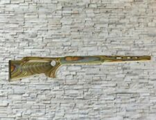 Boyds Featherweight Wood Stock Camo For Tikka T3/T3 Lite Factory Barrel Rifle