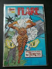 Flare # 6     (1991)      Comics