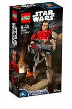 "LEGO 75525 STAR WARS ""BAZE MALBUS""  Brand New"