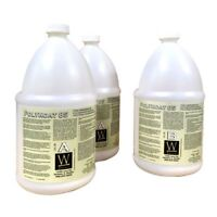 PolyKoat | Polyaspartic Concrete Coating (3 Gallon Kit)