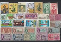 commonwealth stamps ref r11210