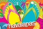 Genuine Havaianas Adult AND Kids Thongs Flip Flops Colours CRAZY CHEAP BUNDLES