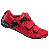Shimano SH-RP3-R Special Edition! Road Bike Men's Cycling Shoes SPD-SL Red