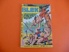Juin19  ---  Très Bon Etat --- 1964  ---  LUG    BLEK      N°  29