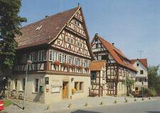 AK Endersbach  ==  Rathaus  ==  ungelaufen  ==  bestens erhalten  ===========