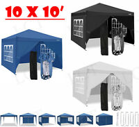 Costco 10 X 20 Foot Heavy Duty Canopy Replacement Tan Roof Top Cover Only New Ebay