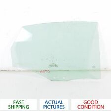 2006 - 2008 AUDI A6 C6 REAR RIGHT PASSENGER SIDE DOOR WINDOW GLASS - OEM