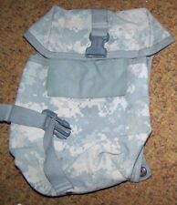 MOLLE 200R SAW POUCH, ACU DIGITAL CAMO, SPEC OPS MADE, U.S. ISSUE *NICE*