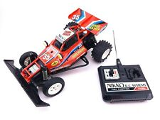 Vintage 80's Nikko Japan Frame Buggy Turbo Panther
