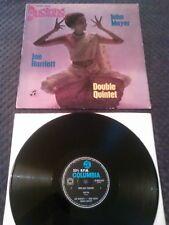 JOE HARRIOTT JOHN MAYER DOUBLE QUINTET - INDO JAZZ FUSIONS LP EX!!! COLUMBIA OZ