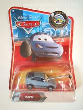 CARS Disney pixar MATTI final lap 165 raro offerta difetto mattel 1:55 maclama