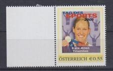 Austria Personalized Brand Day of The SPORTS - Kate Allen Triathlon
