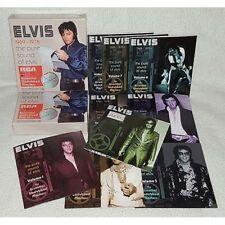 ELVIS 1969 - 1976 THE PURE SOUND OF ELVIS - 8 CD BOXSET New & Sealed LAST 2 SETS