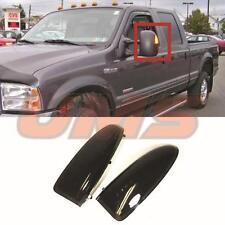 2003-2007 Ford F250/F350/F450 Super Duty Tow Mirror LED Smoke Lens Turn Lights