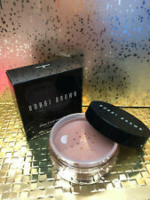 Bobbi Brown Sheer Finish Loose Powder in Warm Chestnut #10, New in Box, Sealed