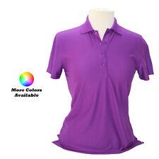 McIlhenny Dry Goods Tabasco Womens Performance Golf Polo Shirt WT100