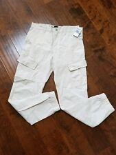 NWT Boys Size 18 Tan Timberland Cargo Pants